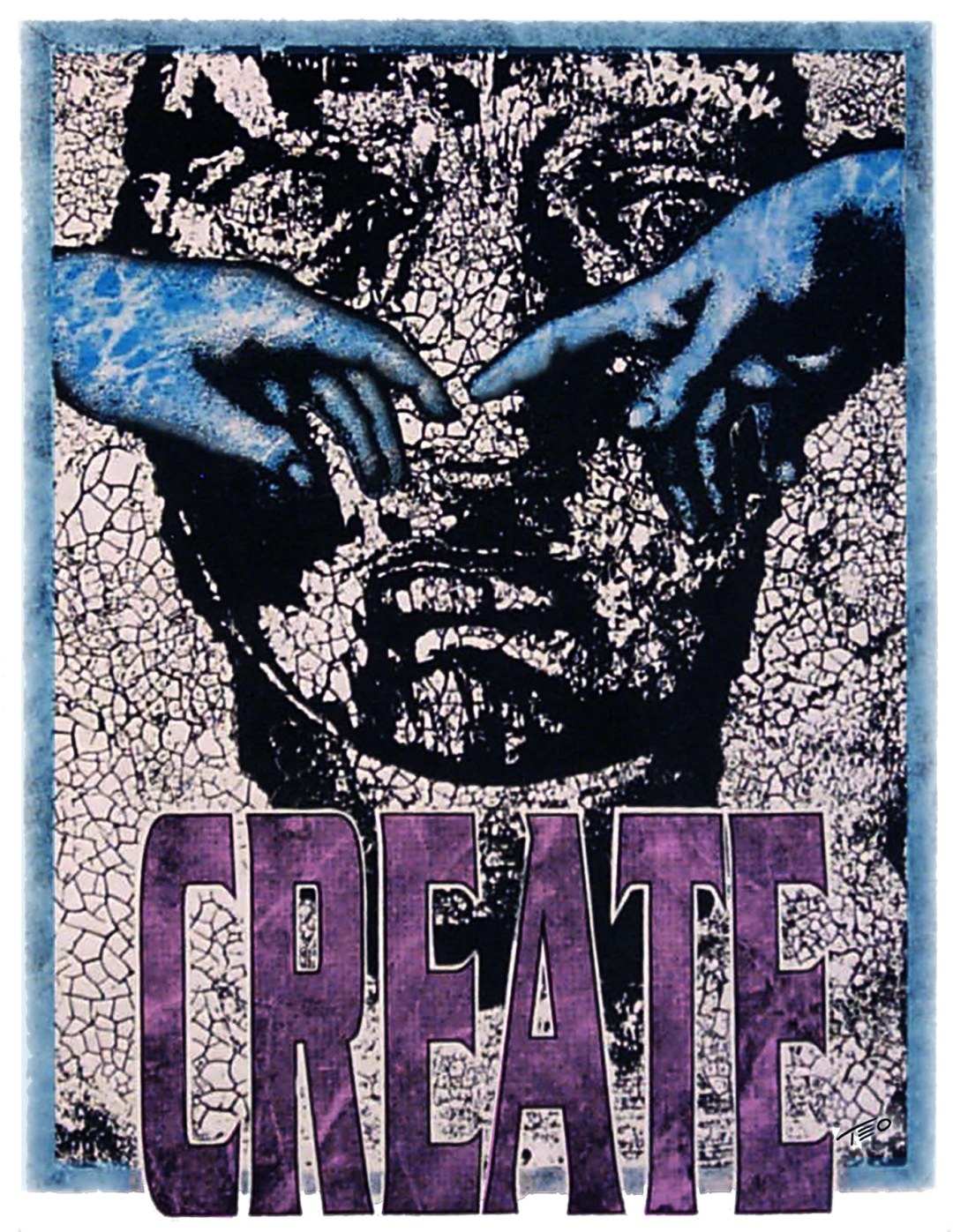 Create-TEO