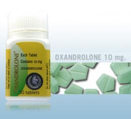 筋肉増強剤(アナボリックステロイド)