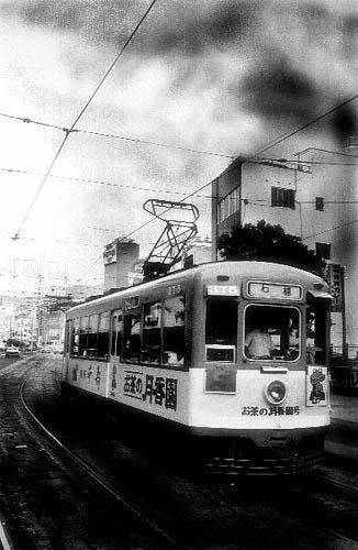 長崎 電車05