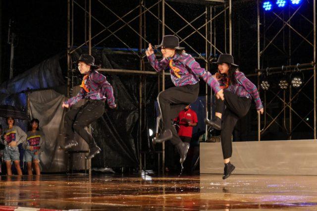 ストリートダンスコンテスト