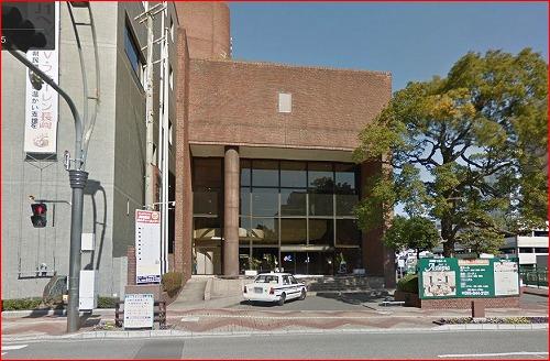 長崎新聞文化ホール アストピア