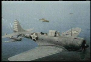 第二次世界大戦~アメリカの戦略と兵器~.