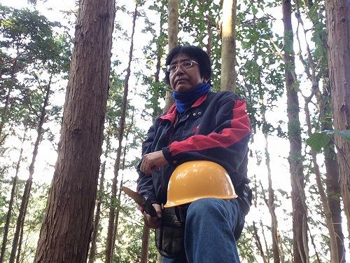 あぐりの丘 森林