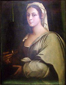 ヴィットリア・コロンナ