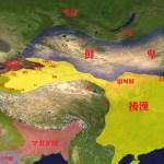 中国大陸と5千人の倭人たち