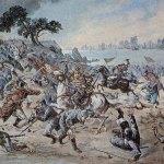 元寇の先兵朝鮮半島軍と侍との戦い