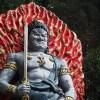 奇跡の神仏習合 天武天皇の凄技