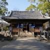 嬉野の豊玉姫神社