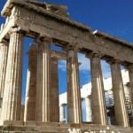 ギリシャ神話と日本神話。神を柱と呼ぶ理由