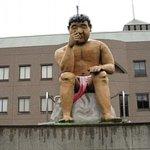 長崎のみそ五郎は隼人族の伝説だ!