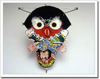 平戸の「鬼洋蝶」