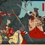 長崎と神功皇后伝説