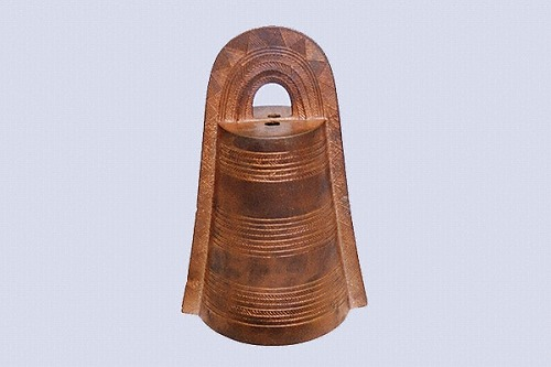 吉野ヶ里遺跡(弥生時代)-銅鐸