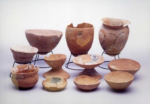 古式土師器