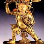 不動明王のチベットと日本 シンクロする遺伝子