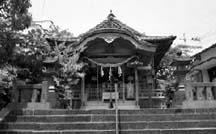 こがねやま恵比須神社