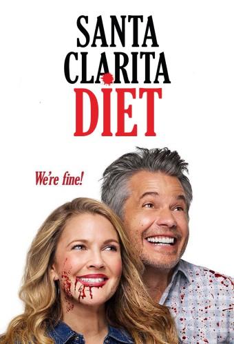 Santa Clarita Diet - TheTVDB.com