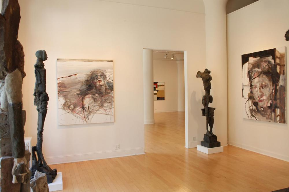 Must-go Gallery in San Francisco: Dolby Chadwick Gallery