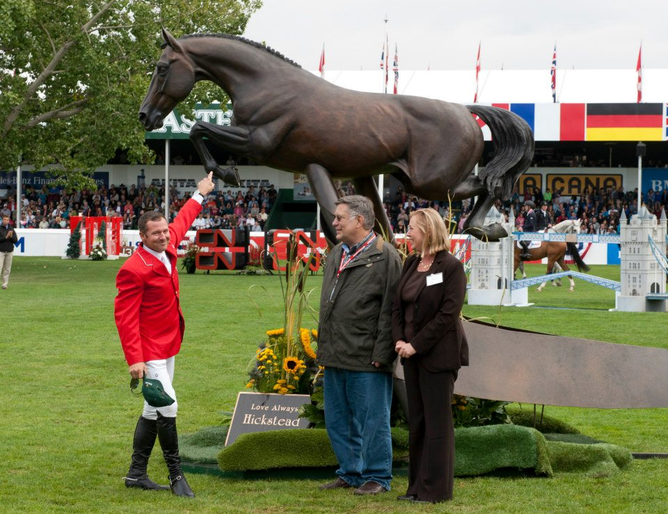 Hickstead, the