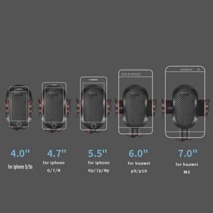 Универсальный держатель для телефона ArtX SH #532