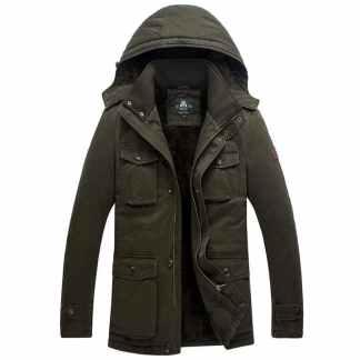 Мужская куртка ArtX m65-1