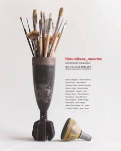 naturalezas muertas albacete exposicion xavi garcia