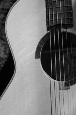 Reub Guitar II