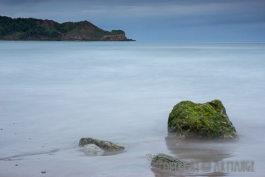 Cayton Bay Osgoody Point