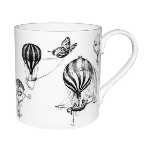 Rory Dobner balloon majestic mug
