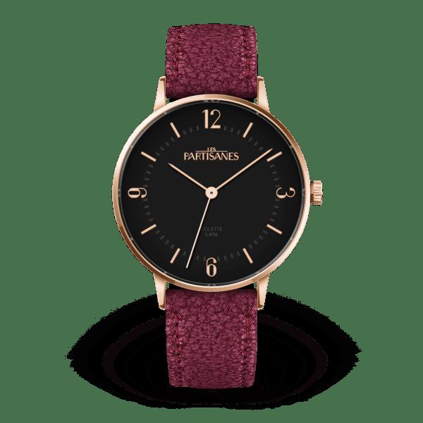 Colette-les-partisanes-montre-femme-noir-3