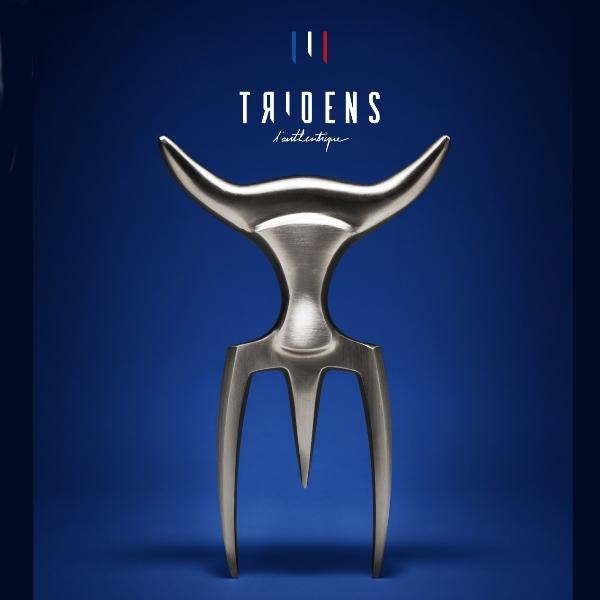 Tridens-fourchette-acier-support-bois-artydandy