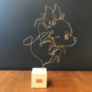 profilo-sculpture-fil-de-bronze-chien-chihuahua-artydandy