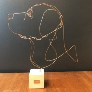 profilo-sculpture-fil-de-bronze-chien-labrador-artydandy