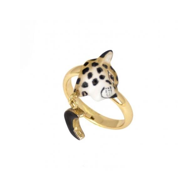 Nach-bague-ajustable-leopard-et-lune-capsule-nuit-etoilee-artydandy