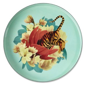 gangzai-plateau-rond-metal-tiger-flower-gd451-artydandy