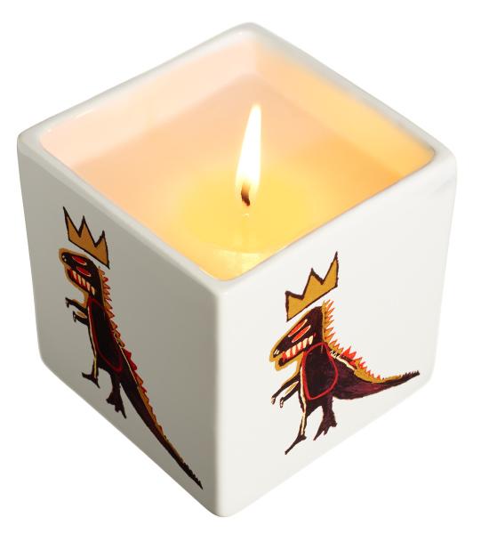 jean-michel-basquiat-bougie-carre-gold-dragon-artydandy