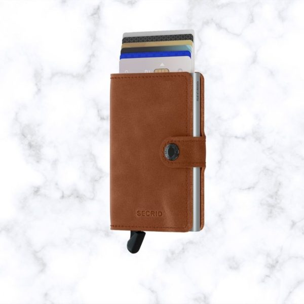 Porte-cartes-Secrid-miniwallet-cuir-vintage-cognac-silver-front-artydandy