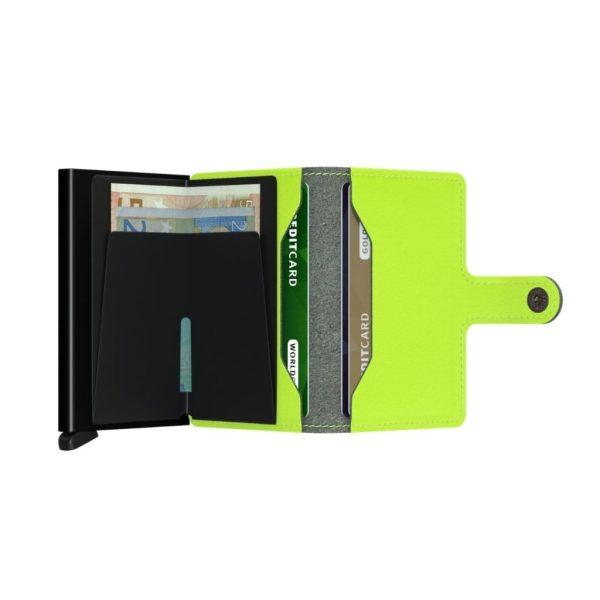Secrid-porte-cartes-miniwallet-yard-lime-ouvert-artydandy