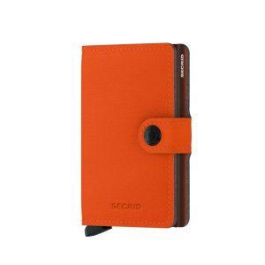 Secrid-porte-cartes-miniwallet-yard-orange-front-artydandy