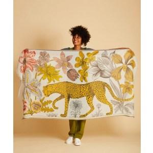 inouitoosh-foulard-blanche-en-coton-leopard-fleurs-ete-2021-artydandy