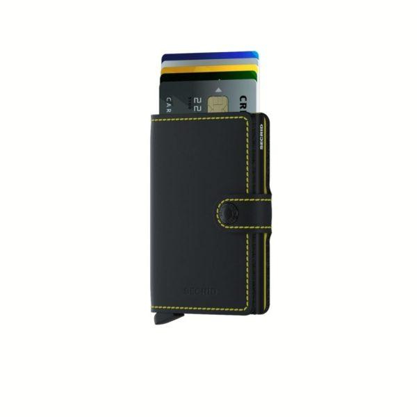 porte-cartes-secrid-cuir-matte-black-and-yellow-front-avec-cartes-artydandy
