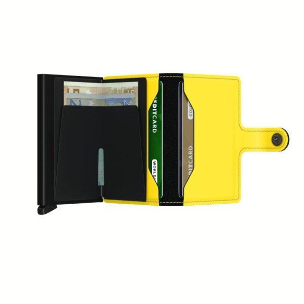 porte-cartes-secrid-cuir-matte-black-and-yellow-ouvert-artydandy