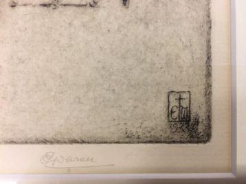 ernest-warner-australian-1879-1968-the-wool-team-etching-5