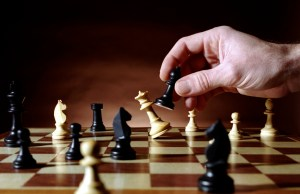 Do You Know The Game Of Chess Is Very Similar To The Game Of Life?