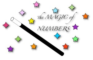 Have you seen these Numbers Magic Trees ?