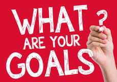 Have you set your goals for what you want to accomplish in 2016?