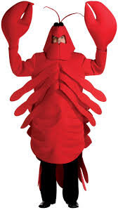 Do you know there are many human lobsters in the world?