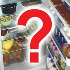 Safe food handling procedures