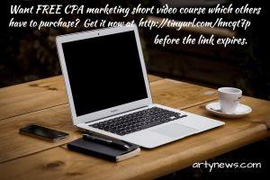 CPA marketing basics
