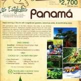 Five Nights in Panama